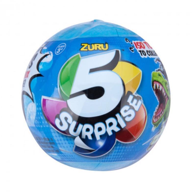Zuru 5 Surprise Boy Series