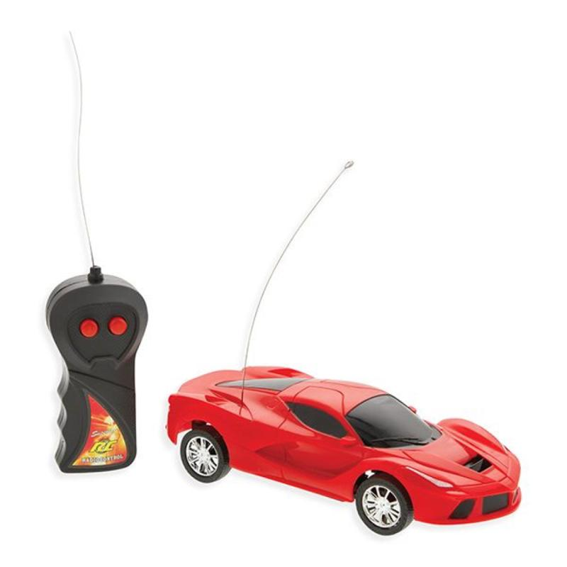 "7"" Remote Control Race Car"