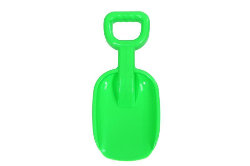 Big Beach Shovel Green