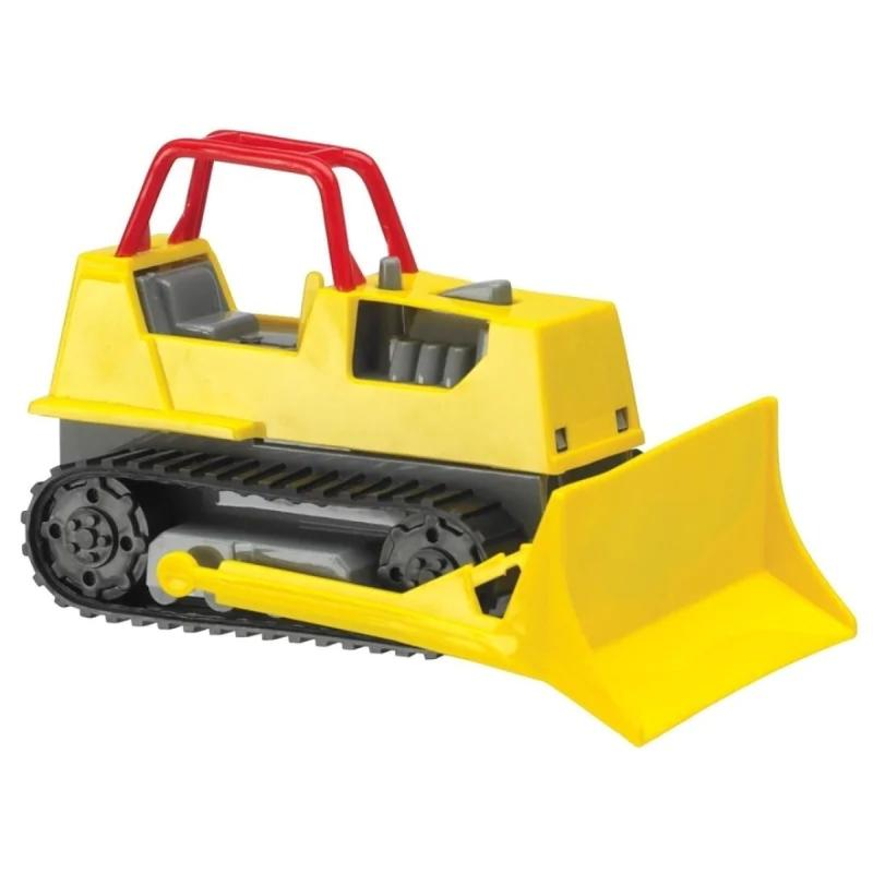 Bulldozer Construction Toy