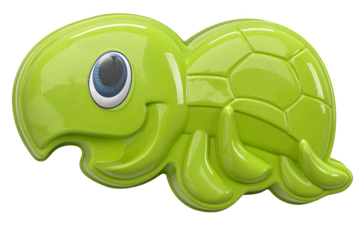 Deluxe Turtle Sand Mold