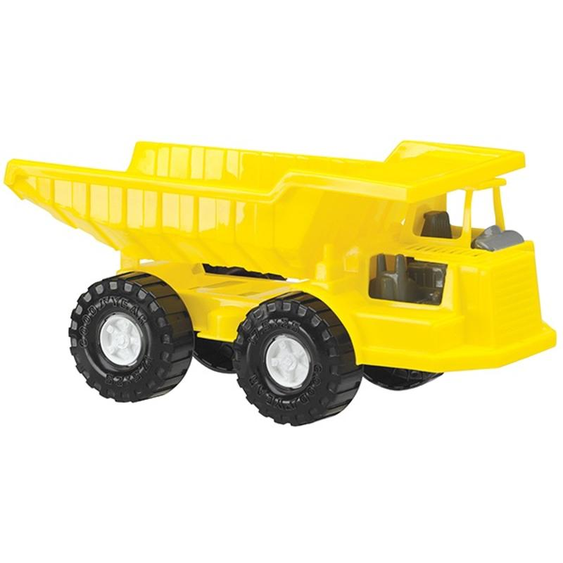Dump Truck Construction Vehicle Toy