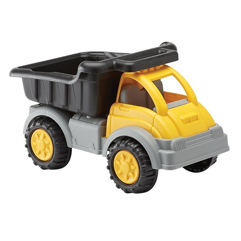 American Plastic Toys Gigantic Dump Truck