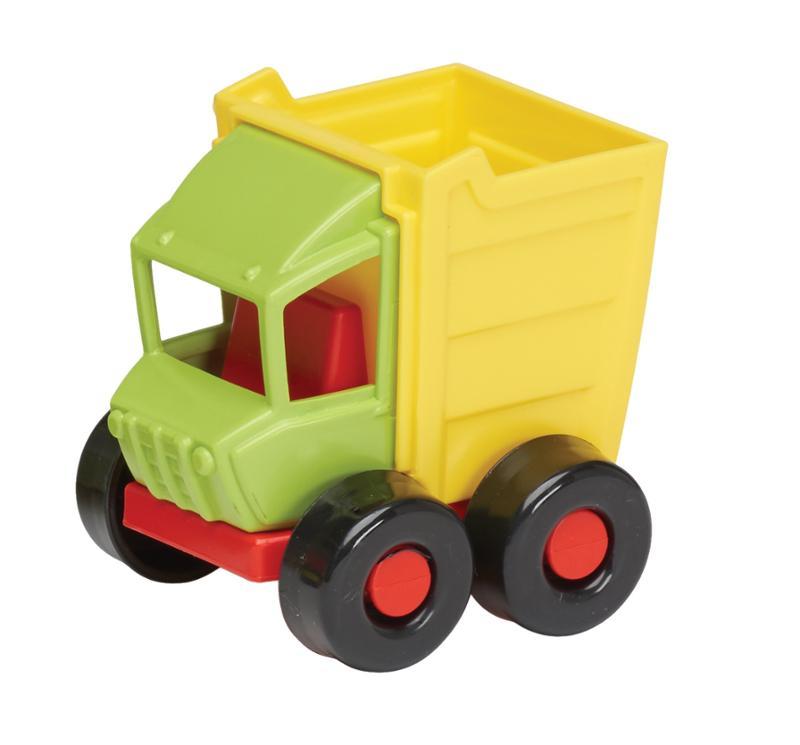 Li'l Toon Truck