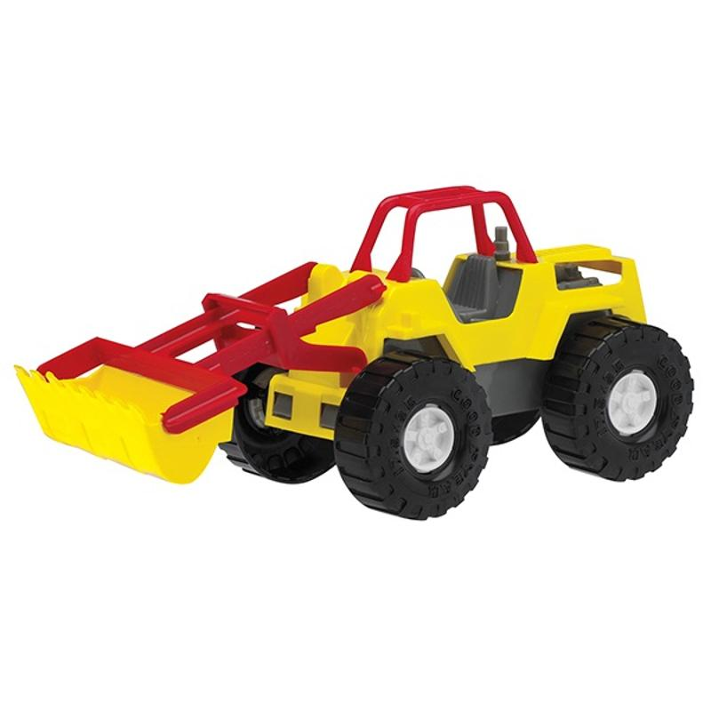 Loader Construction Toy