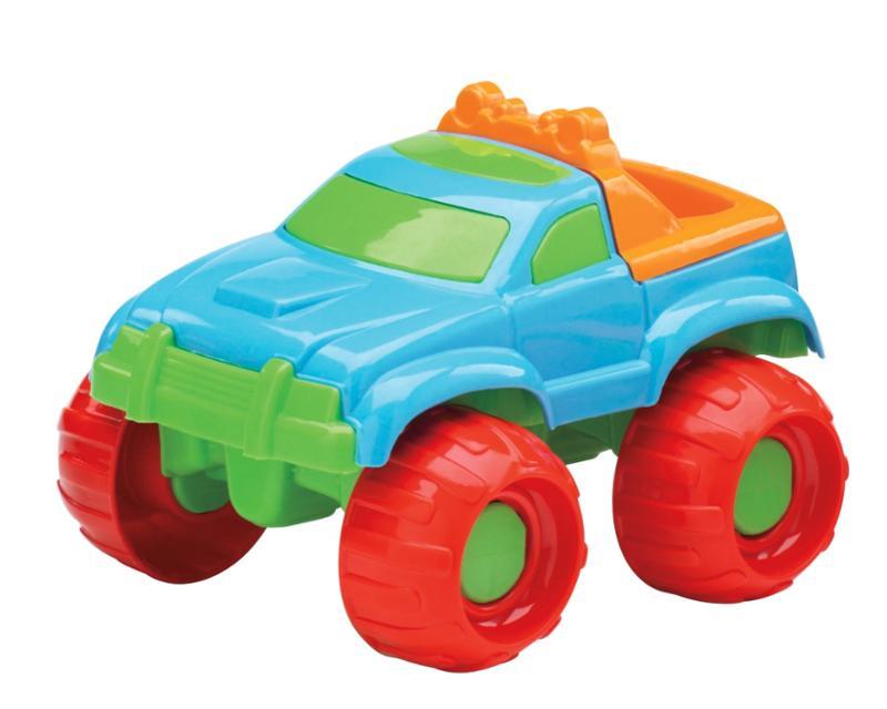 Mini Extreme Jeep Vehicles