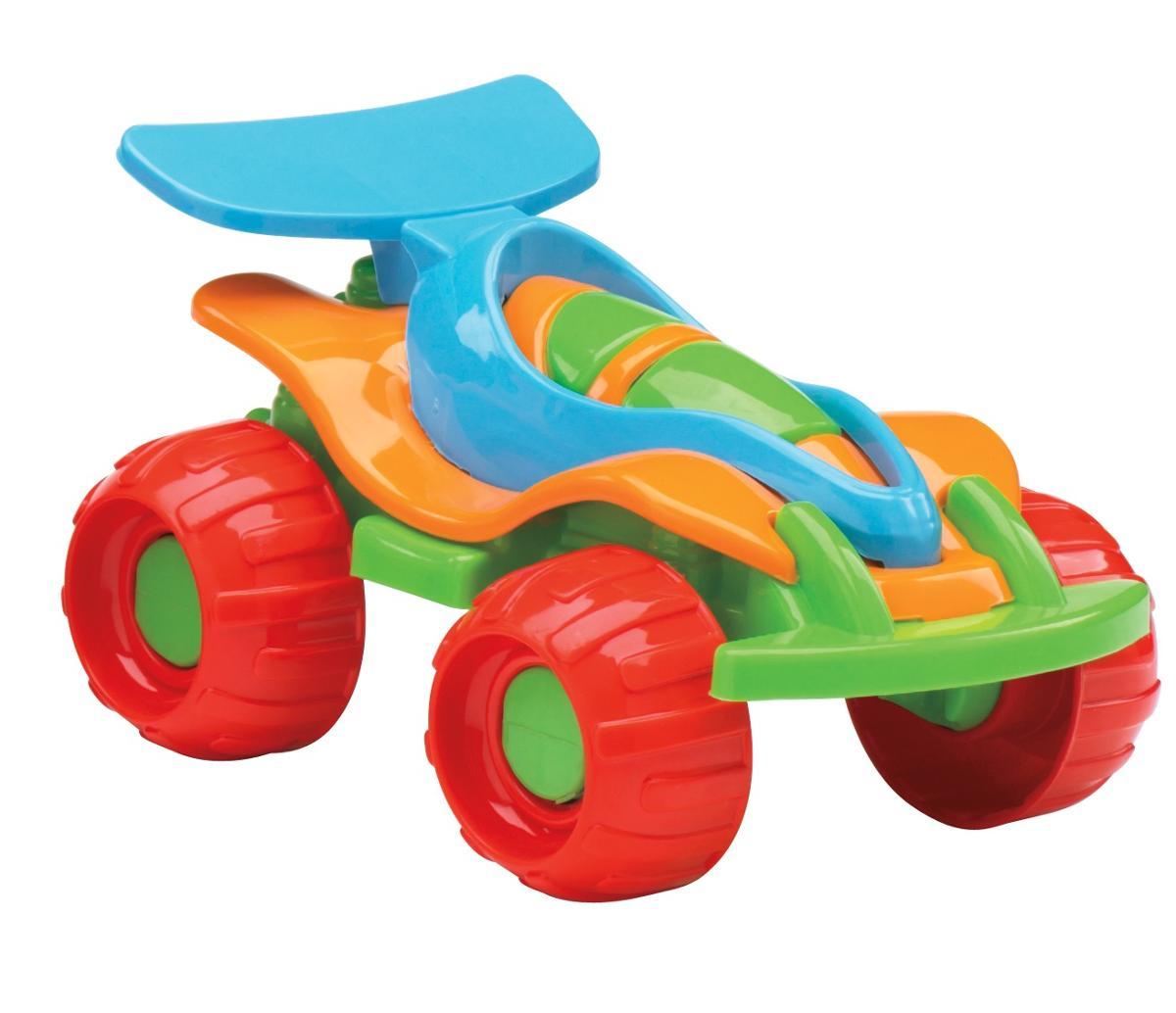 Mini Extreme Race Car Vehicles