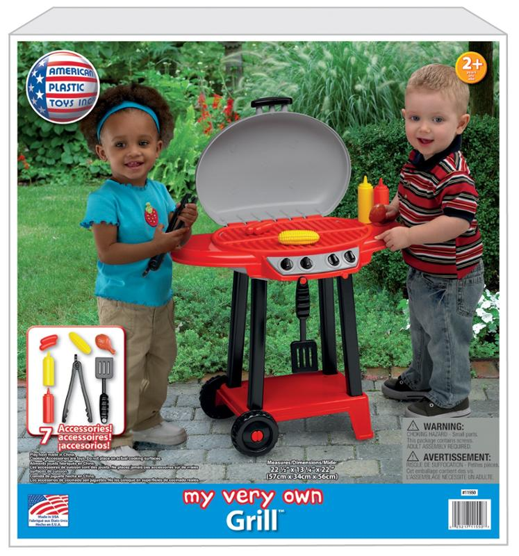 My Very Own Grill