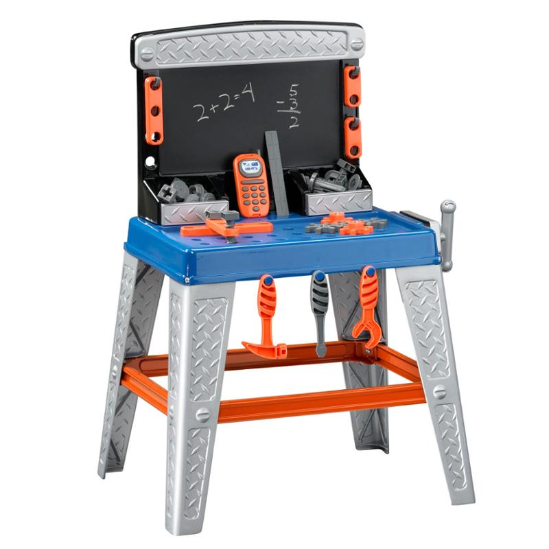 My Very Own Deluxe Workbench
