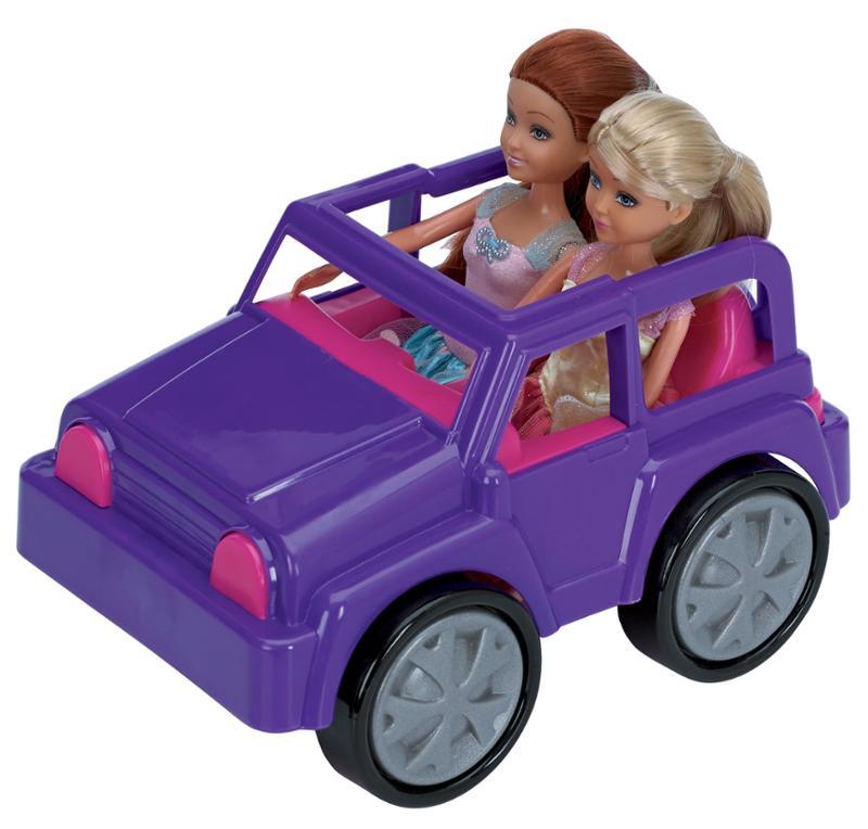 Fashion Doll SUV
