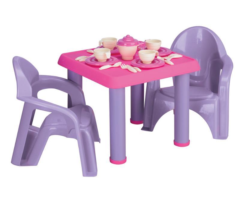 Kid's Tea Party Set