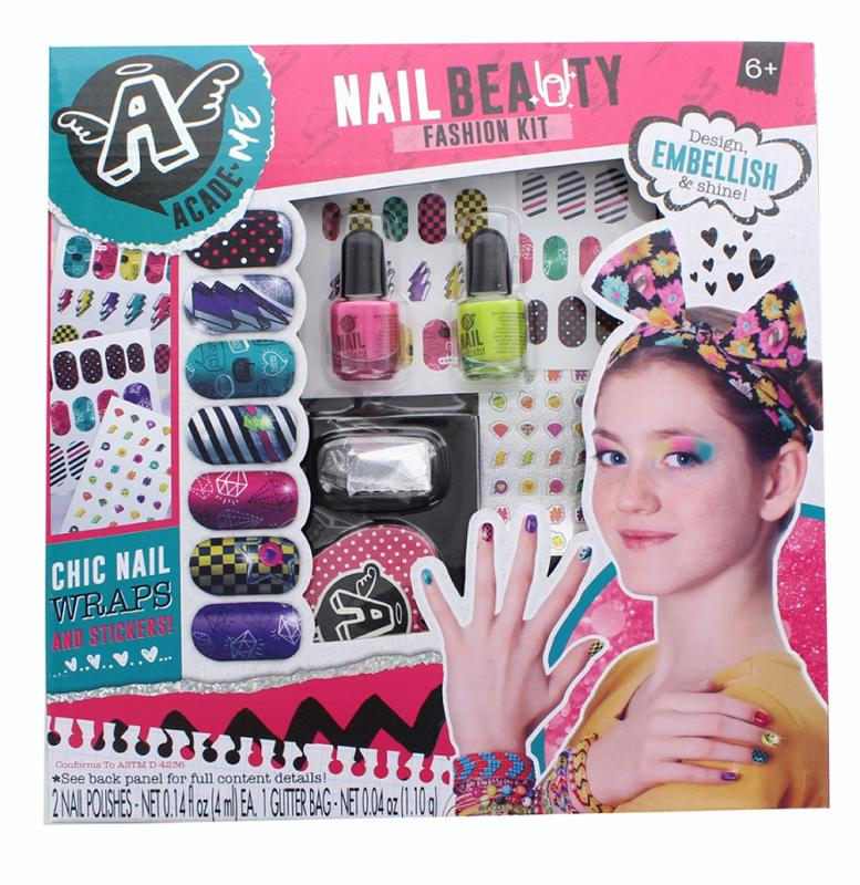 Nail Beauty Kit