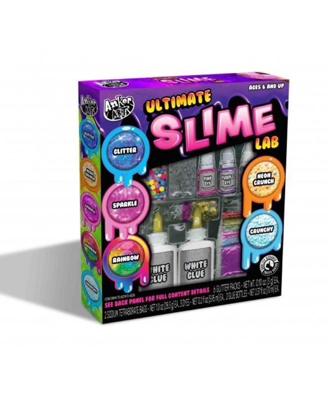 Ultimate Slime Lab