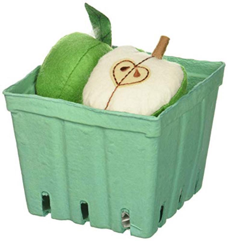 Antsy Pants Play Food Felt - Apples