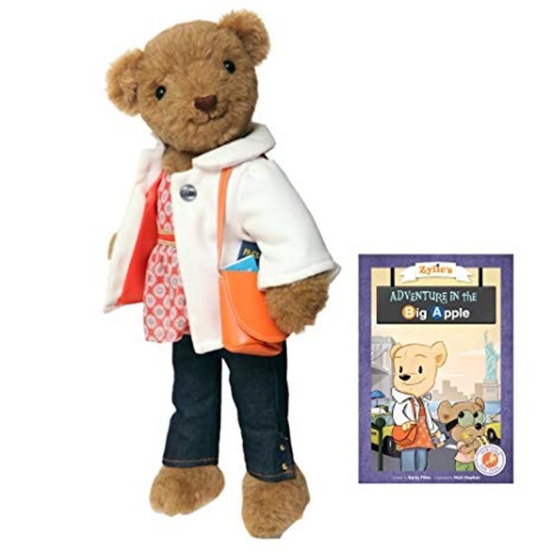 Arete Zylie Bear Adventure Kit