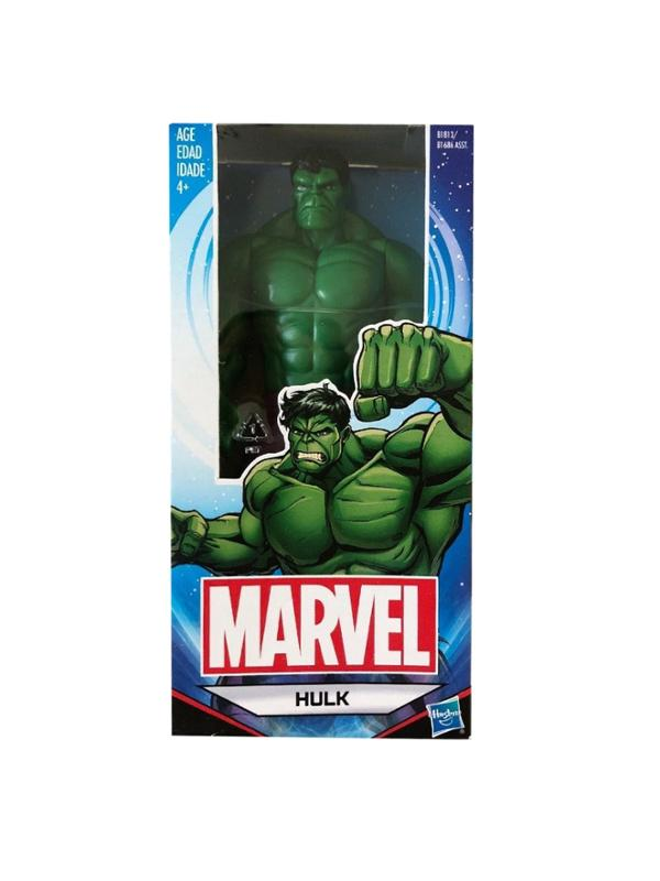 Avengers 6 Inch Hulk