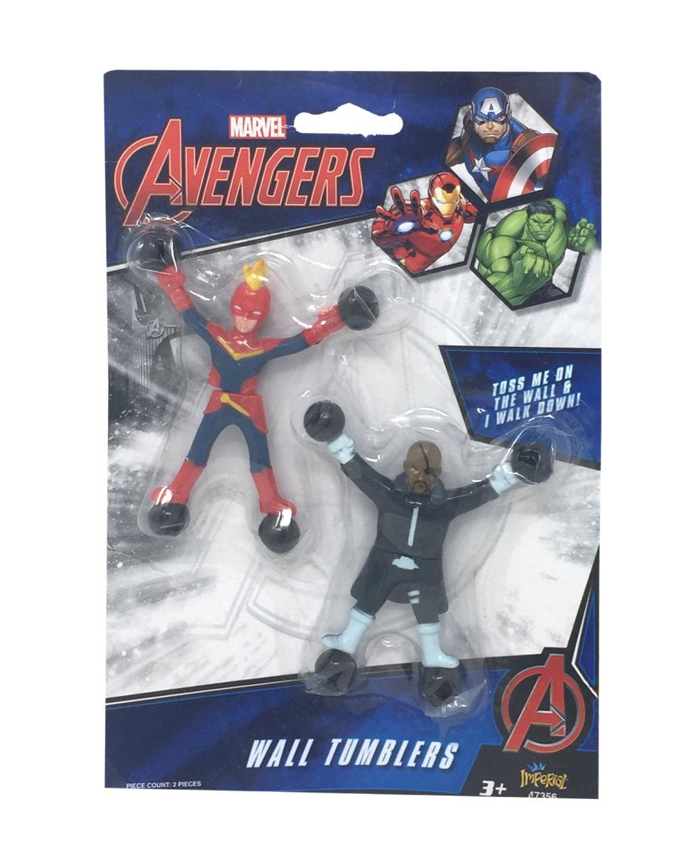 Avengers Wall Tumblers