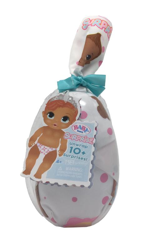 Baby Born Surprise Doll Series 2