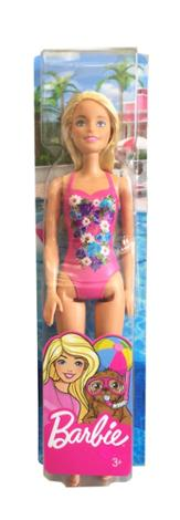 Barbie Beach Doll