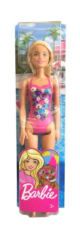 Barbie Beach Doll