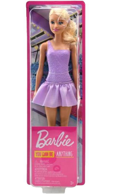 Barbie Career Doll Ice Skater