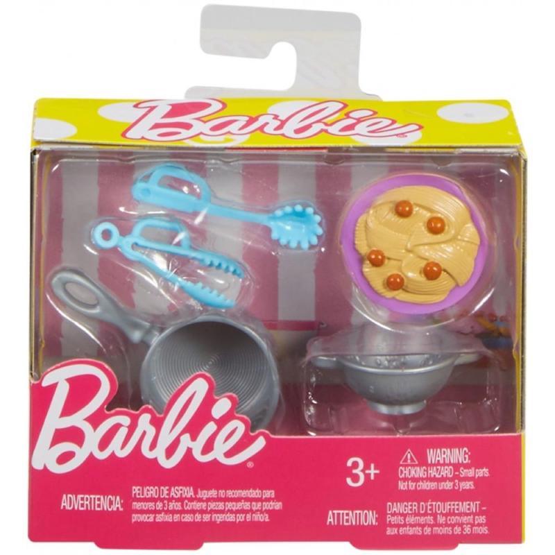 Barbie Story Starter Dinner Pack
