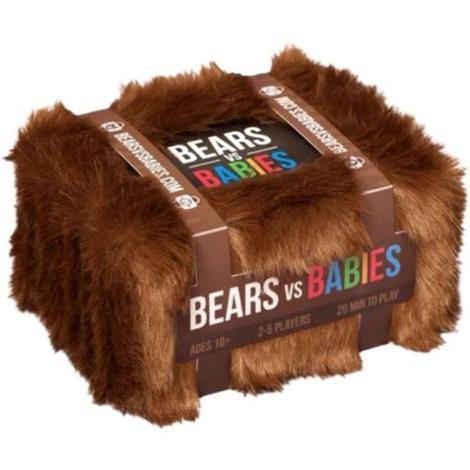 Bears vs Babies Core Pack