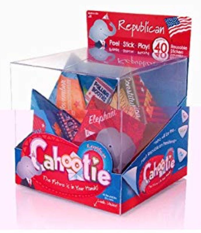 Cahootie-Republican