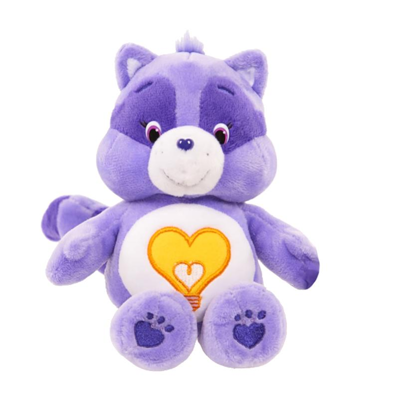 Care Bears and Cousins Bright Heart Raccon