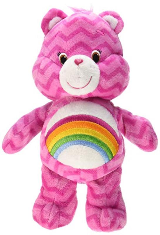 Care Bears Chevron Fun Special Edition Cheer Bear