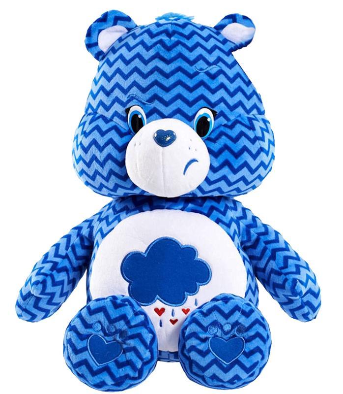 Care Bears Chevron Fun Special Edition Grumpy Bear