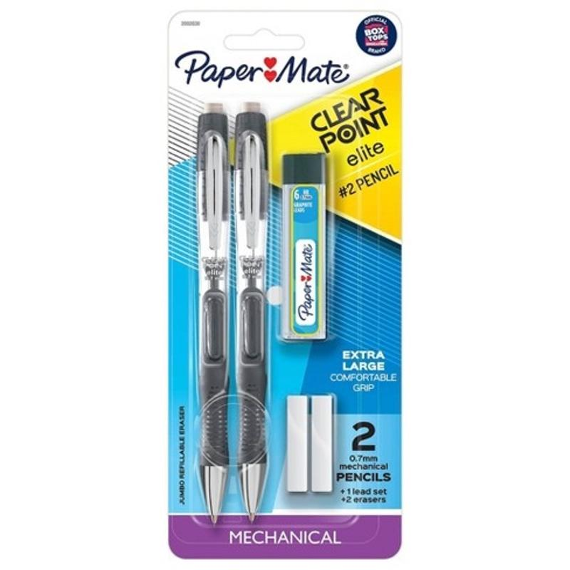 Clearoint Mechanical Pencil Starter Set