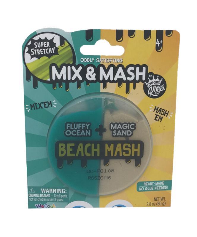 Compond King Mix and Mash Beach Mash