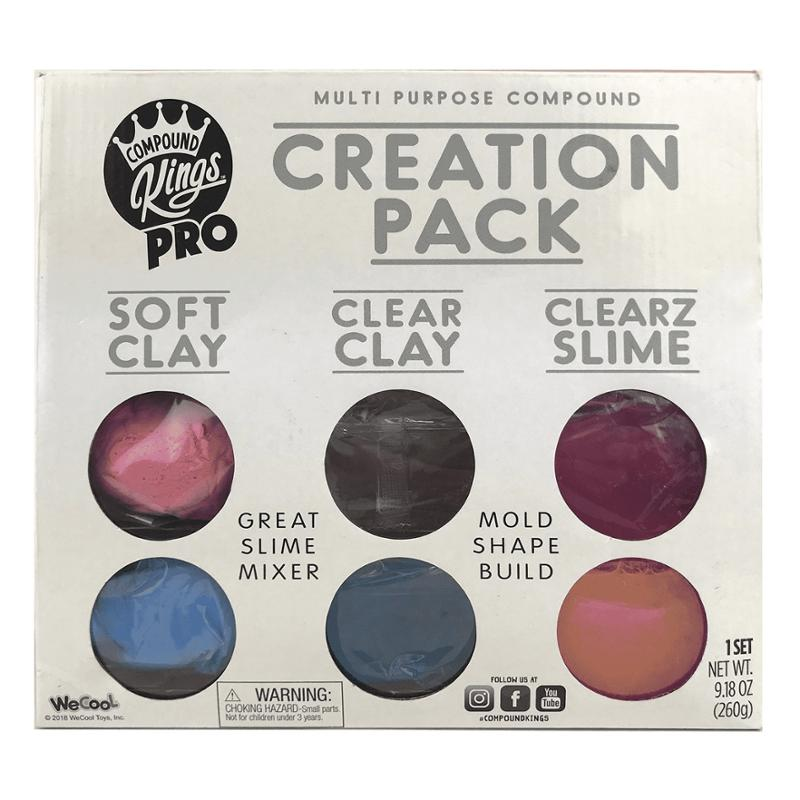 Compound Kings Pro Creation Pack
