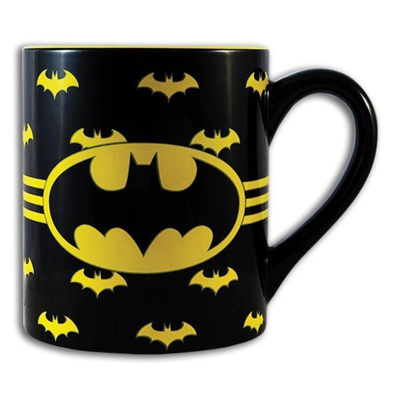 Batman Ceramic Mug