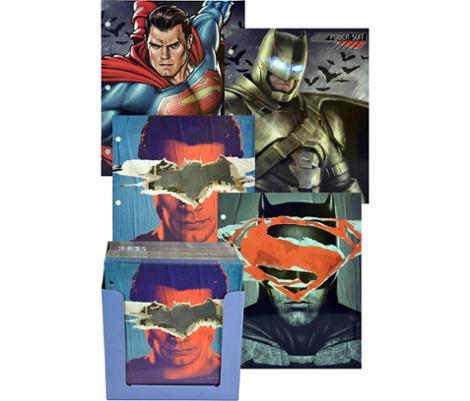 Batman Vs Superman Portfolio 2 Randomly Selected