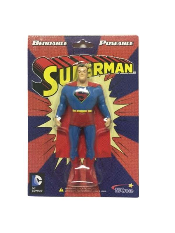 Bendable Super Man
