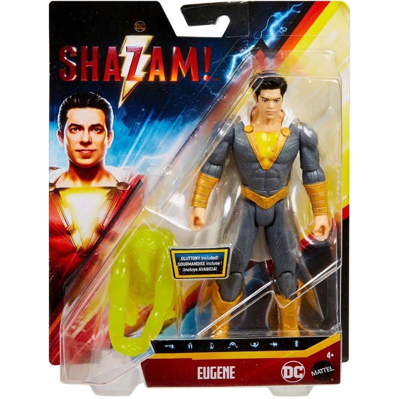 Shazam 6 Inch Eugene Figure