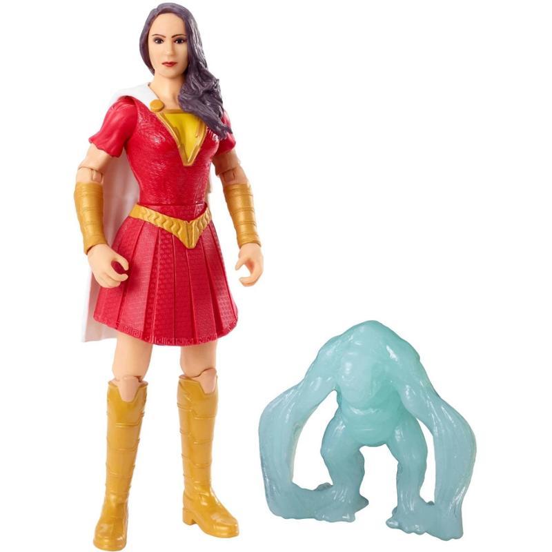 Shazam Mary 6 Inch Figure