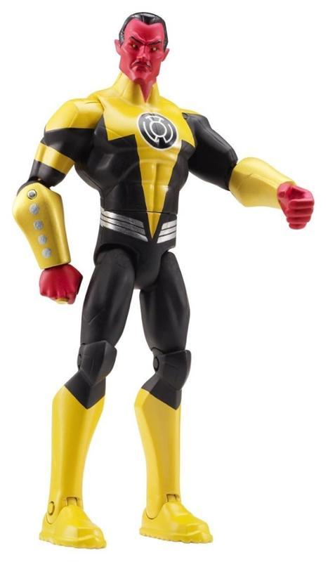 DC Comics Hero Sinestro