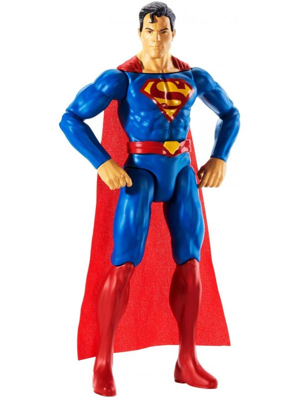 Superman 6 Inch Action Figure