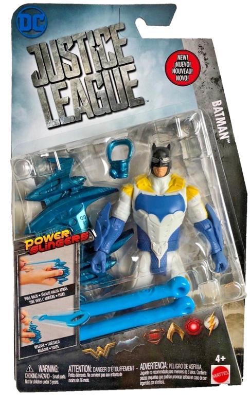 Justice League 6 Inch Slinger Batman
