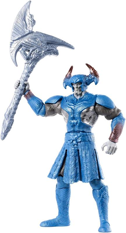 Justice League 6 inch Steppenwolf