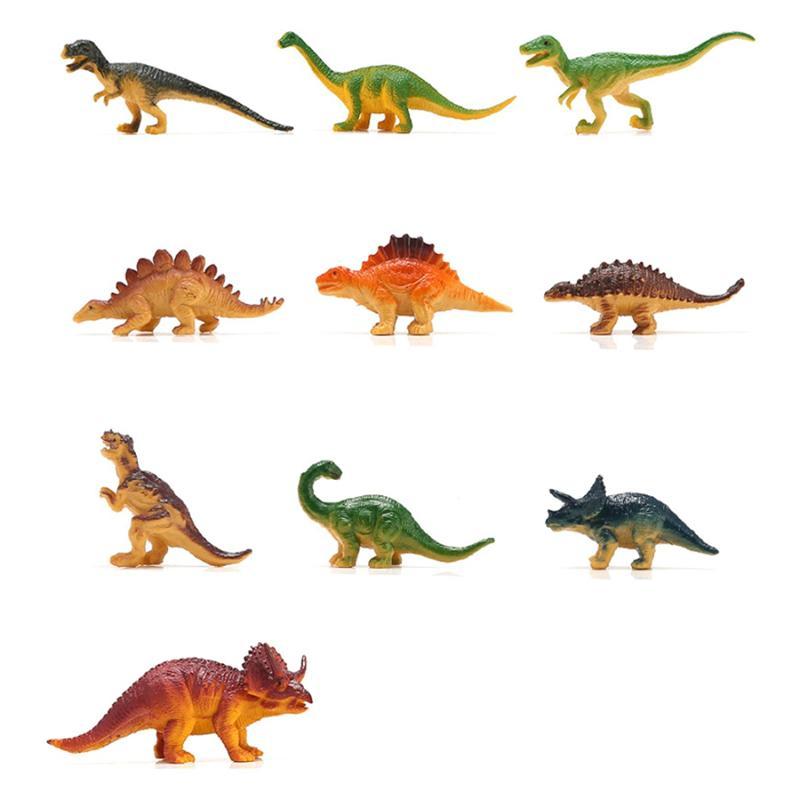 Dinosaur Play Set 20 pc set
