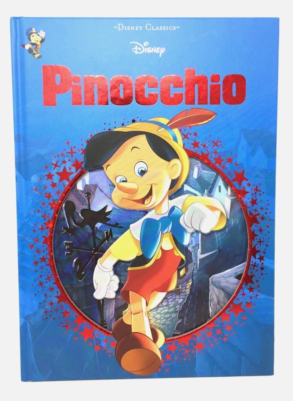 Disney Classic Pinocchio