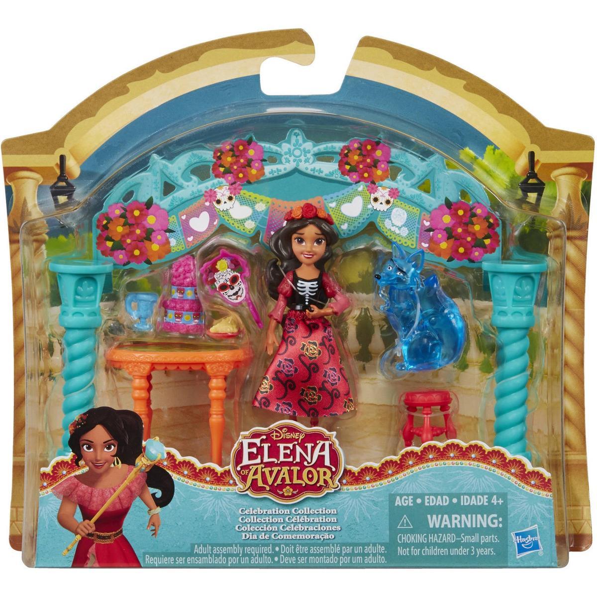 Elena of Avalor Celebration Collection