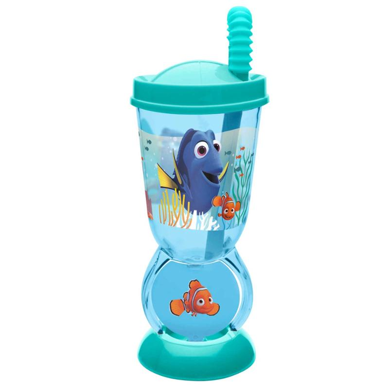 Finding Dory Spin Tumbler With Nemo