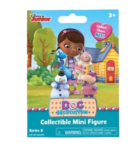 Doc McStuffins Collectible Mini Figure