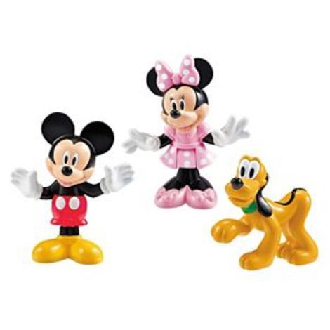 Mickey Buddy Club