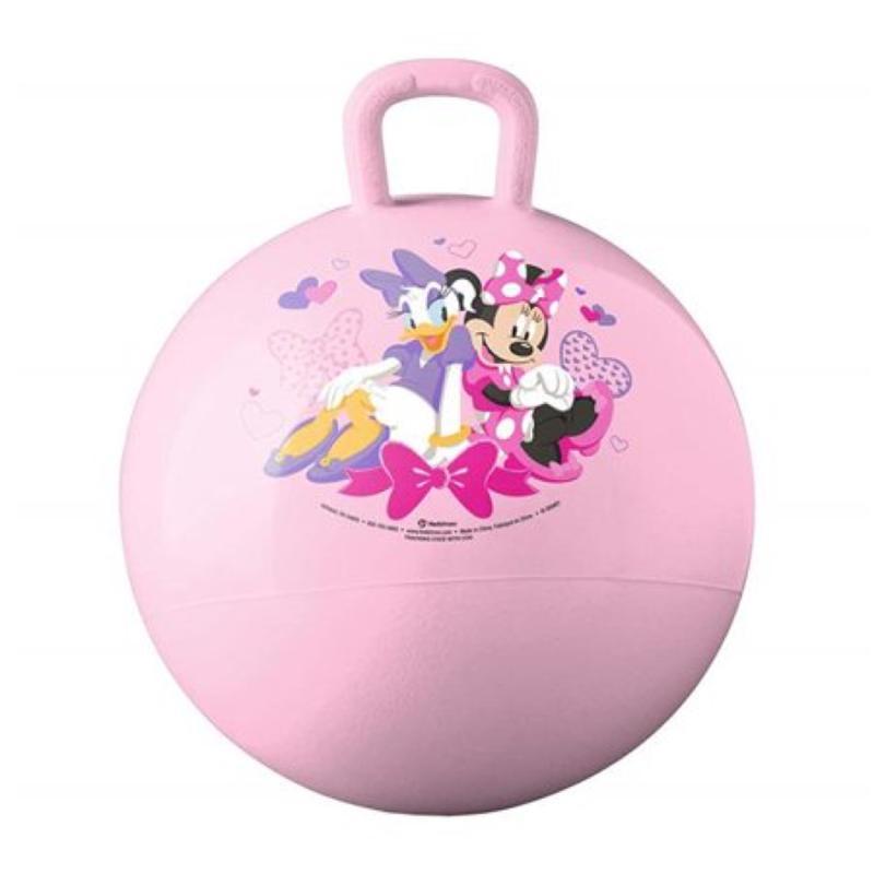 Minnie And Daisy 15 Inch Hopper Ball
